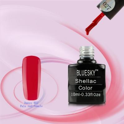 Shellac BLUESKY, № Dance027