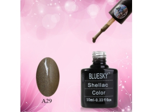 Shellac BLUESKY, № А29
