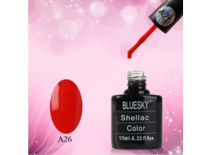 Shellac BLUESKY, № А26