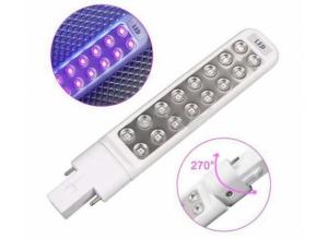 Запасная LED-лампа 9 Вт