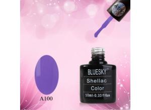 Shellac BLUESKY, № А100