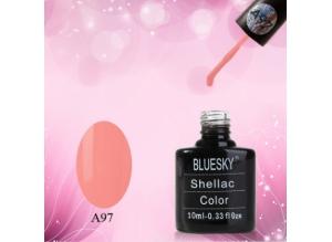 Shellac BLUESKY, № А97