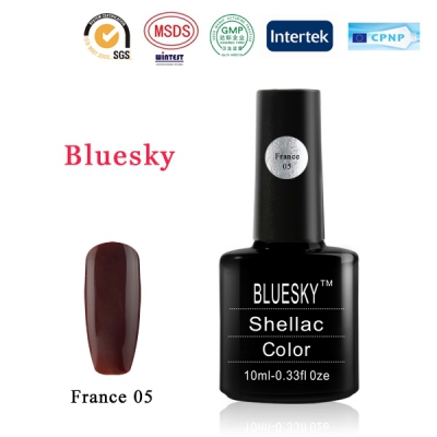 Shellac BLUESKY, № France 05