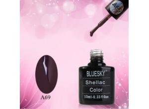 Shellac BLUESKY, № А69