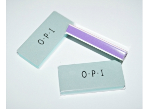 пилка +для полировки ногтей