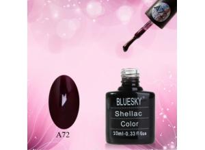 Shellac BLUESKY, № А72