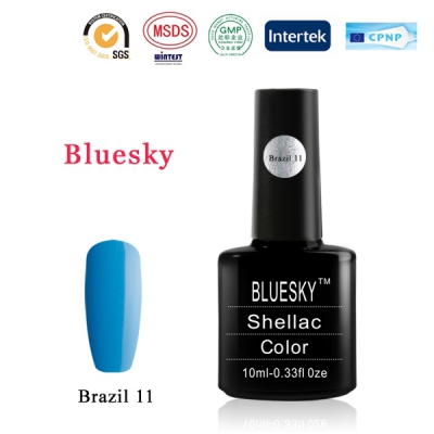 Shellac BLUESKY, № Brazil 11
