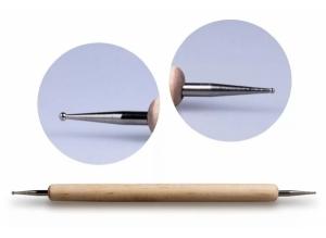 Дотс (деревянная ручка)