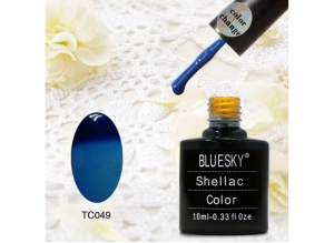 Shellac BLUESKY, № ТС49