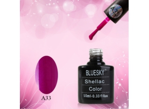 Shellac BLUESKY, № А33