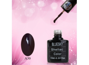 Shellac BLUESKY, № А30