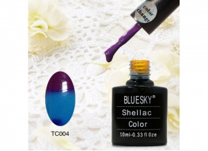 Shellac BLUESKY, № ТС04
