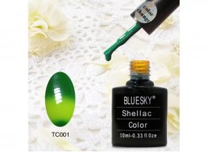 Shellac BLUESKY, № ТС01