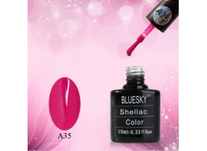 Shellac BLUESKY, № А35