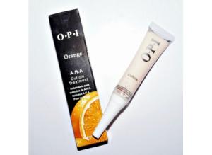 """Гель для удаления кутикулы """"OPI"""" (апельсин)"""