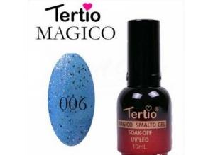 "Shellac ""Tertio"" Хамелеон, № 06"