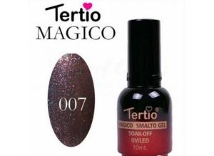 "Shellac ""Tertio"" Хамелеон, № 07"