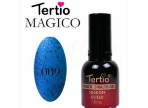 "Shellac ""Tertio"" Хамелеон, № 09"