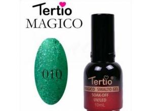 "Shellac ""Tertio"" Хамелеон, № 10"