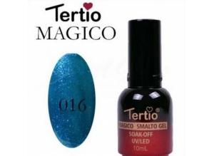 "Shellac ""Tertio"" Хамелеон, № 16"