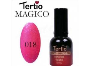 "Shellac ""Tertio"" Хамелеон, № 18"