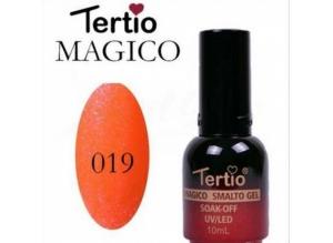 "Shellac ""Tertio"" Хамелеон, № 19"