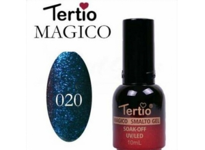 "Shellac ""Tertio"" Хамелеон, № 20"