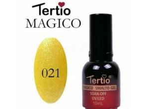 "Shellac ""Tertio"" Хамелеон, № 21"