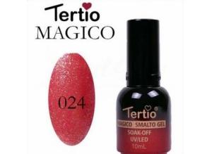 "Shellac ""Tertio"" Хамелеон, № 24"