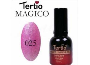 "Shellac ""Tertio"" Хамелеон, № 25"