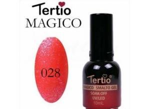 "Shellac ""Tertio"" Хамелеон, № 28"
