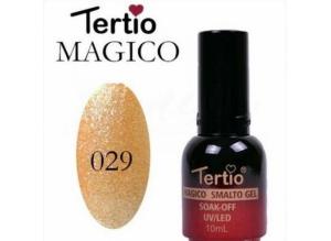 "Shellac ""Tertio"" Хамелеон, № 29"