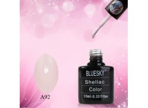Shellac BLUESKY, № А92