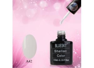 Shellac BLUESKY, № А42