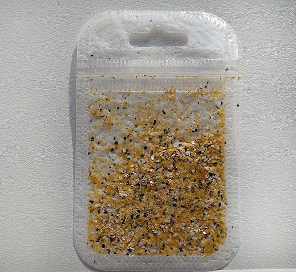 Мраморная крошка в пакете, #302-6